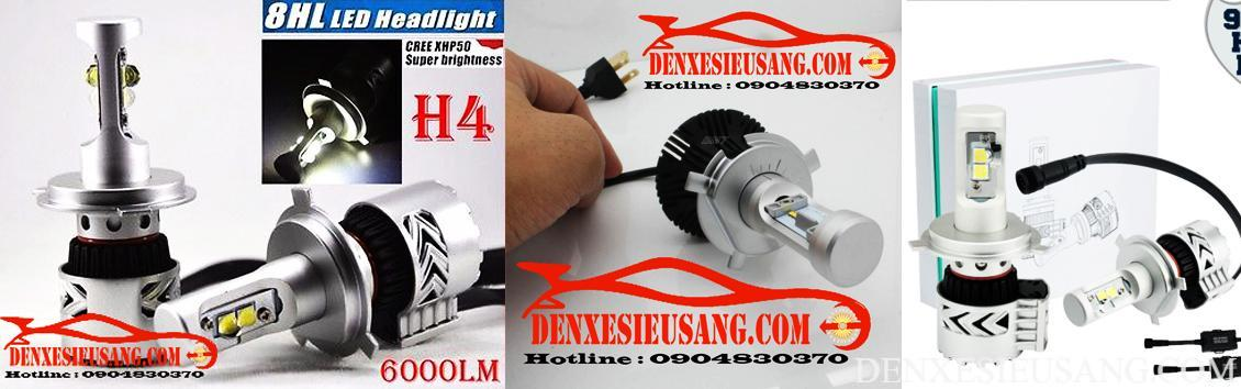 den philips lumiled sieu sang